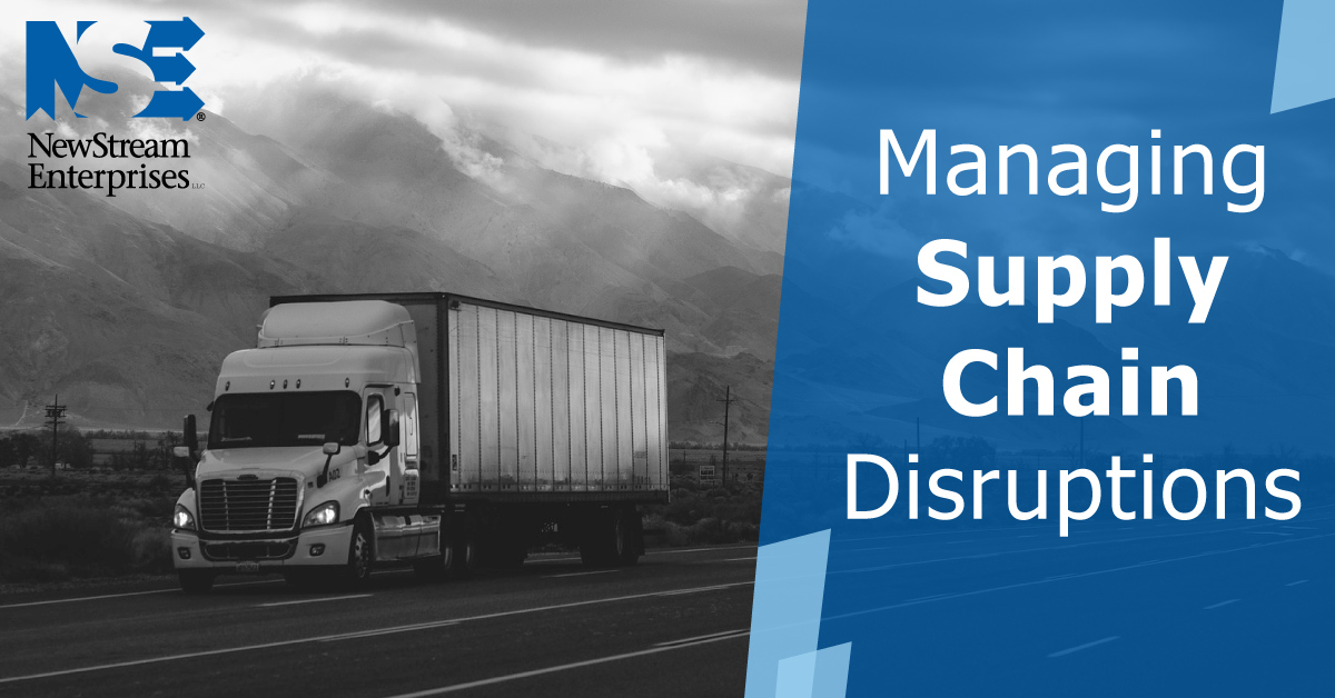 Managing Supply Chain Disruptions