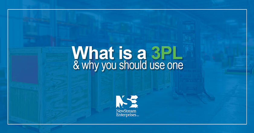 what is a 3pl