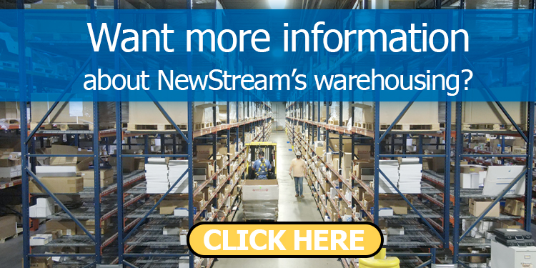 Building a Warehouse Vs Outsourcing