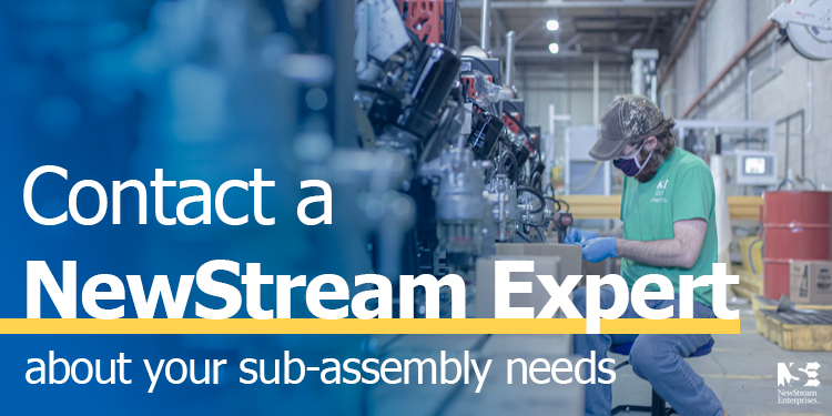 An Overview of Sub-Assembly: What is it?