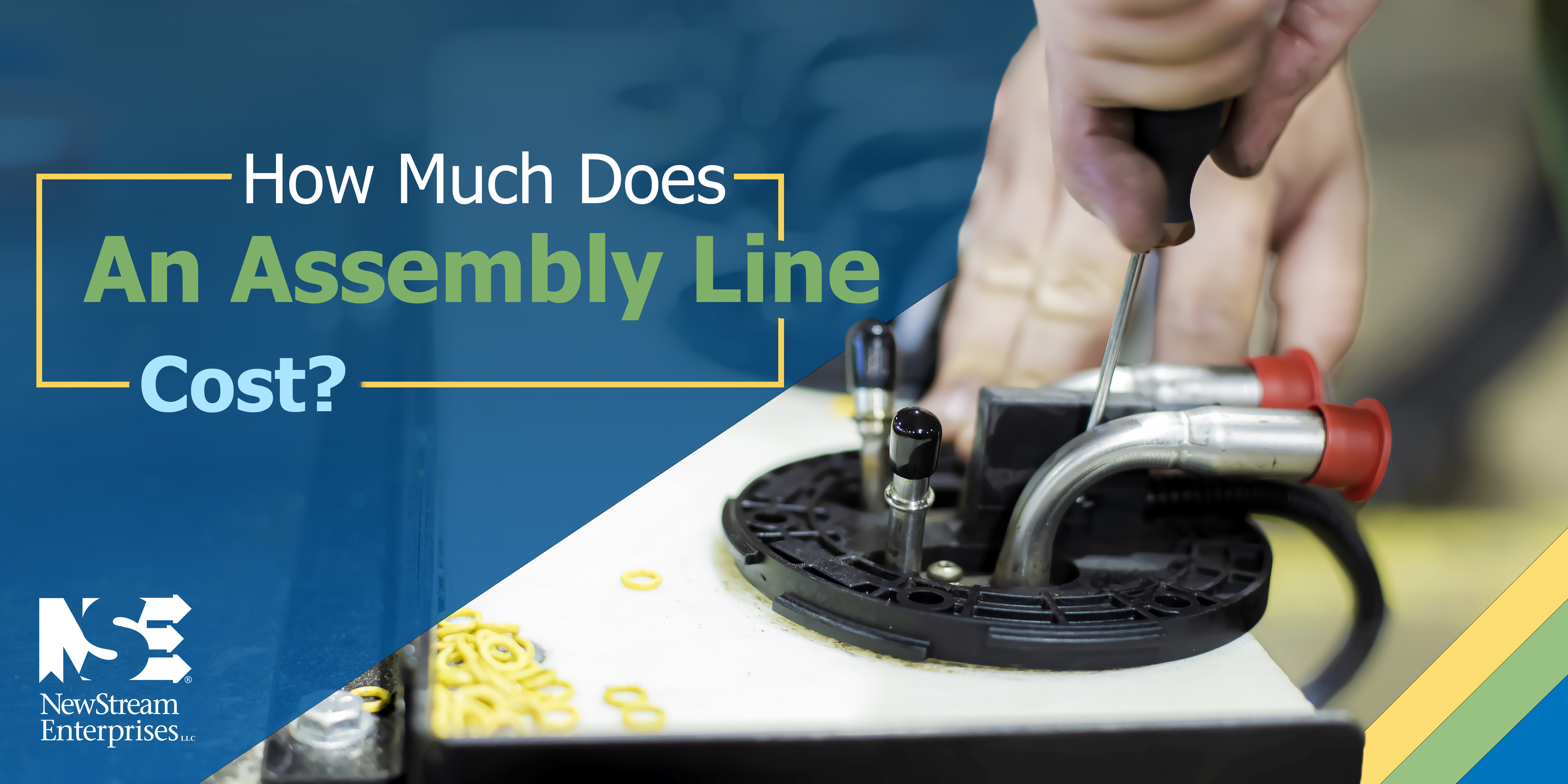 How Much Does an Assembly Line Cost?