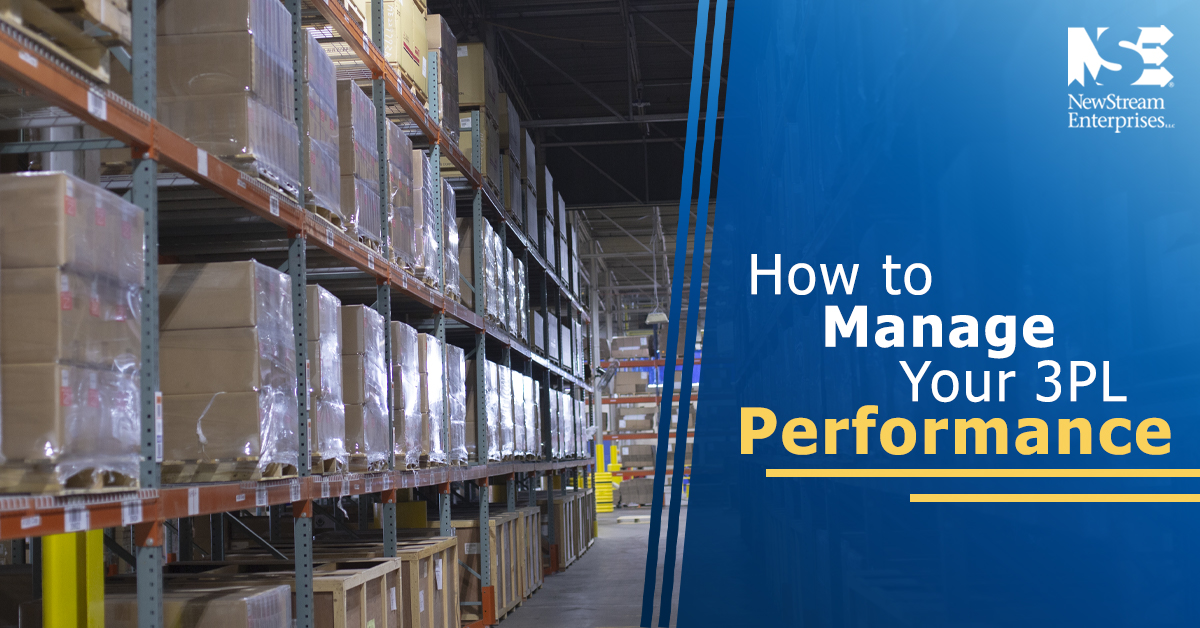 How to Manage Your 3PL Performance